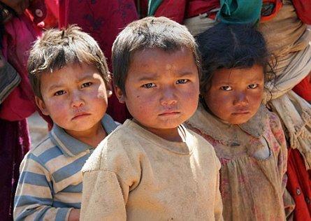 Casa per bambini e donne vittime dei conflitti - Donare un immobile al figlio ...